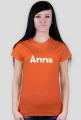 Koszulka Anna