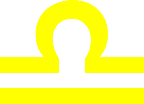 Waga - zodiak