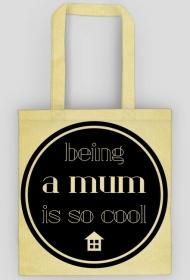 Cool mum - torba