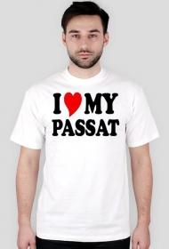I Love my PASSAT!