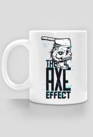 Efekt AXE - Kubek - nietypowe i śmieszne kubki dla każdego