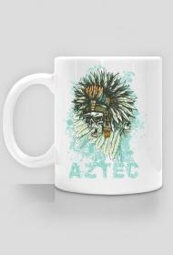 AZTEC - Kubek - nietypowe i śmieszne kubki dla każdego