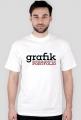 Koszulka - Grafik - pracuję za projekty do portfolio - koszulki nietypowe, śmieszne - chcetomiec.cupsell.pl