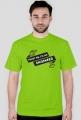 Koszulka jasna - Trust me, i'm an engineer - dziwneumniedziala.com - koszulki dla informatyków