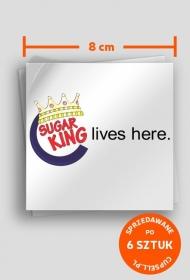Sugarking - stickersss