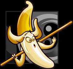 Fruit Warrior #3