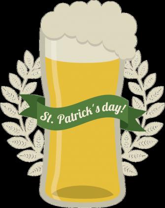 St. Patrick's Day #1
