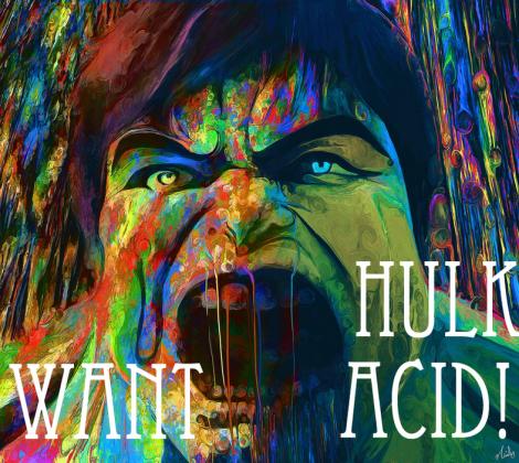 Acid Hulk