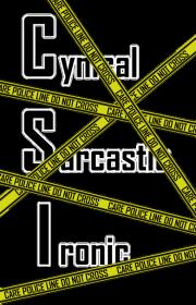 CSI CARE POLICE USHIRT