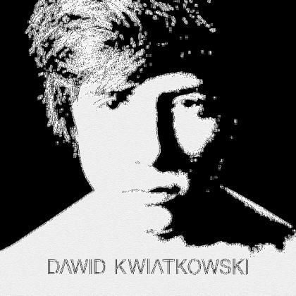 Dawid Kwiatkowski - na zawsze