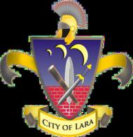 Kubek City Of Lara