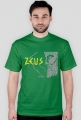 Koszulka Zeus - Imperial IPA (Browar Olimp)
