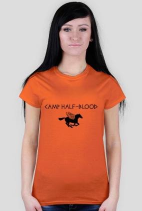 Koszulka Camp-Half Blood