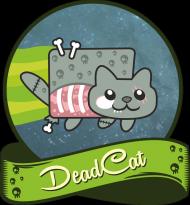 DeadCat - przypinki