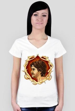 Koszulka damska Hannibal Will Graham #2