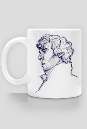 Kubek Sherlock Holmes #1