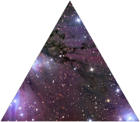 Hipster Triangle - tr&...
