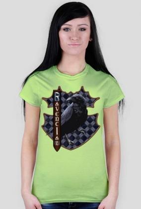 Koszulka Damska Harry Potter Ravenclaw