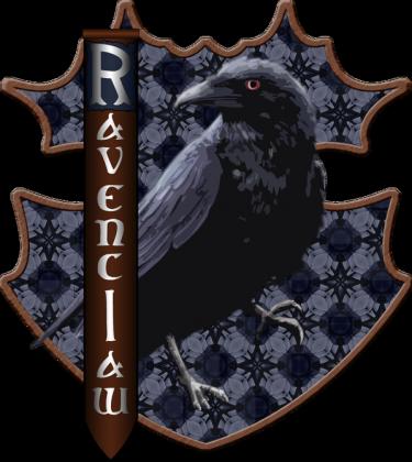 Bluza Damska Harry Potter Ravenclaw
