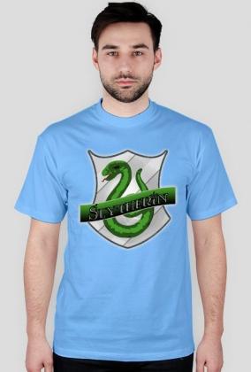 Koszulka Harry Potter Slytherin