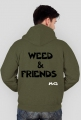 Weed And Friends