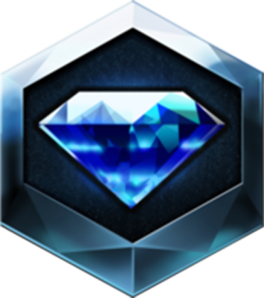 Kubek Starcraft II Diamond League