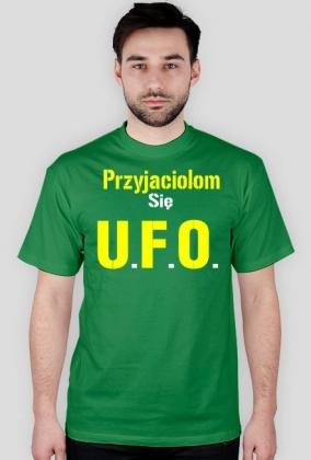 UFO Black