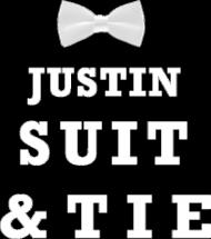 Koszulka - Suit & Tie (15)