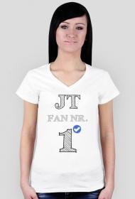 Koszulka - JT FAN NR.1 (4)