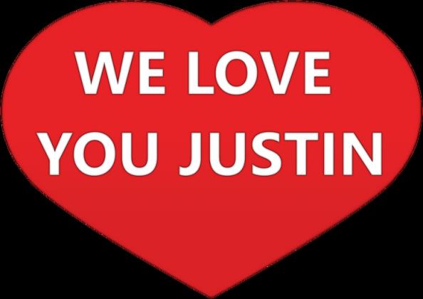 Poszewka We Love JT