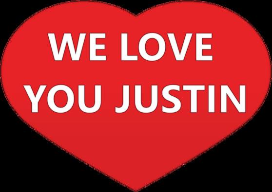 Kubek We Love JT