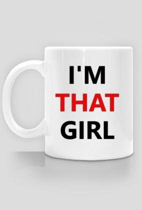 Kubek - I'm That Girl