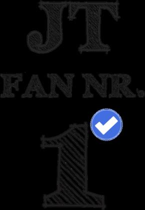 Kubek - JT FAN NR.1