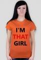 I'M THAT GIRL