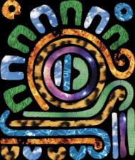 Koszulka aztecka