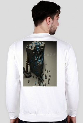Koszulka Minecraft