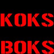 "Koszulka damska ""Dziwki Koks, Tajski Boks"""
