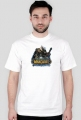 Koszulka World of Warcraft Wrath of the Lich King - męska
