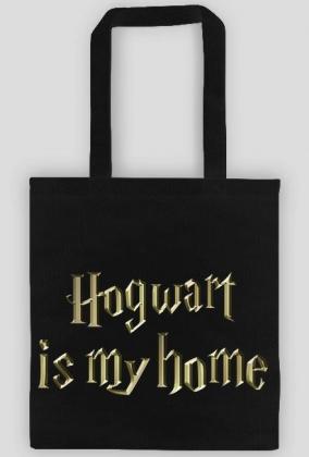 Torba Hogwart is my home Harry Potter