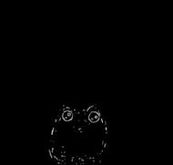 Moustache Frog Kubek
