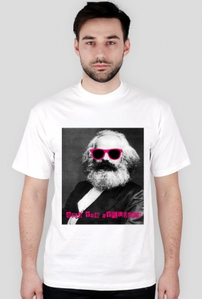 hipster Marx