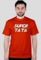 Koszulka SuperTata
