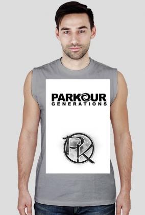 Koszulka na lato sportowa
