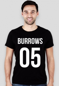 Burrows 05 - black & blue