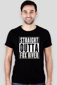 Straight Outta Fox River