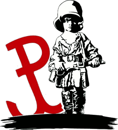 Koszulka Powstanie 1944