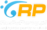 Bluza z kapturem rozpinana RadioParty.pl
