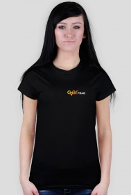 OverFrag lady t-shirt #1