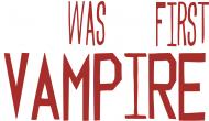 FIRST VAMPIRE BLACK MEN