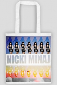 Billboard Nicki Bag